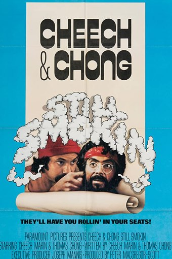 Cheech e Chong em Amsterdã Dublado Online