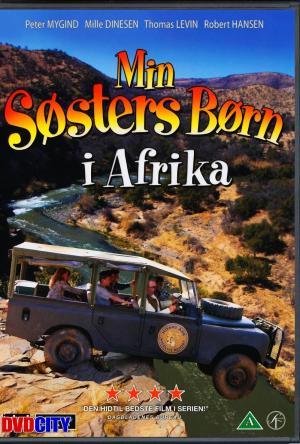 A Aventura Africana da Minha Vida 2013 Dublado Online