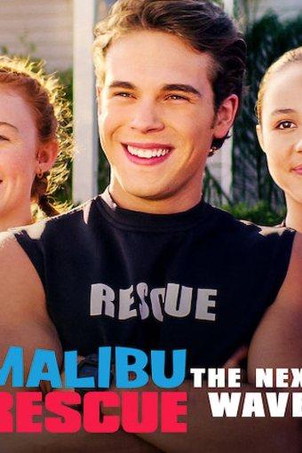 Resgate em Malibu: A Próxima Onda Dublado Online