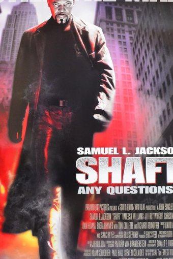 Shaft 2000 Dublado Online