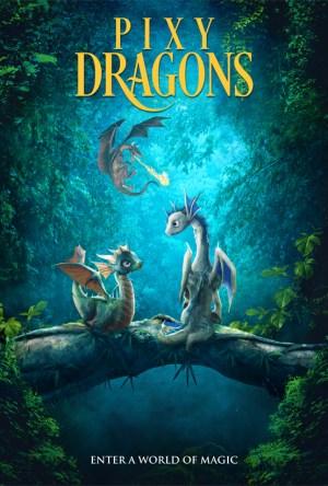 Pixy Dragons Legendado Online