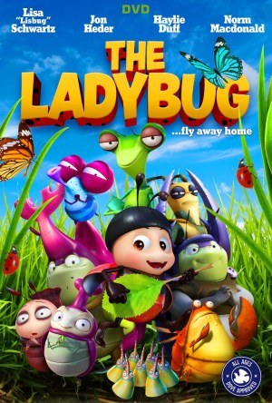 The Ladybug Legendado Online