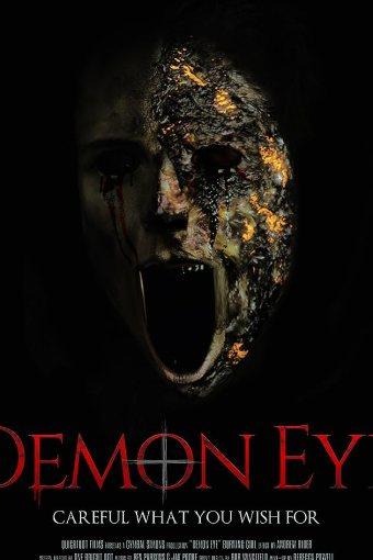 Demon Eye Legendado Online