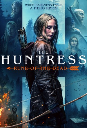 The Huntress – Rune of the Dead Dublado Online