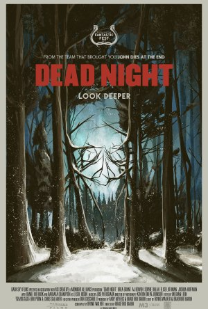 Dead Night Legendado Online