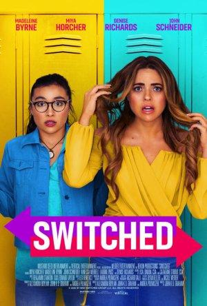 Switched Legendado Online