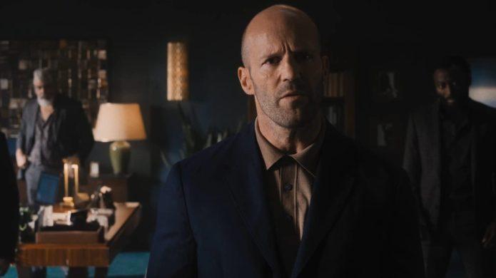 Wrath of Man (2021) - IMDb