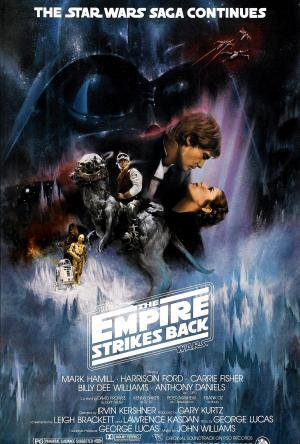 Star Wars: Episódio V – O Império Contra-Ataca Dublado Online