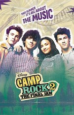 Free Download & streaming Camp Rock 2: The Final Jam Movies BluRay 480p 720p 1080p Subtitle Indonesia