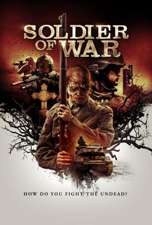 Soldado da Guerra Legendado Online