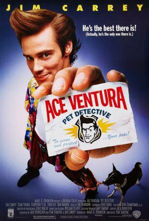 Ace Ventura: Um Detetive Diferente Dublado Online