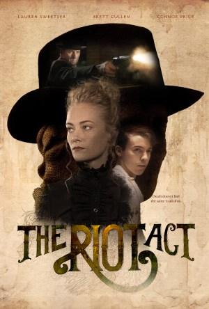 The Riot Act Dublado Online
