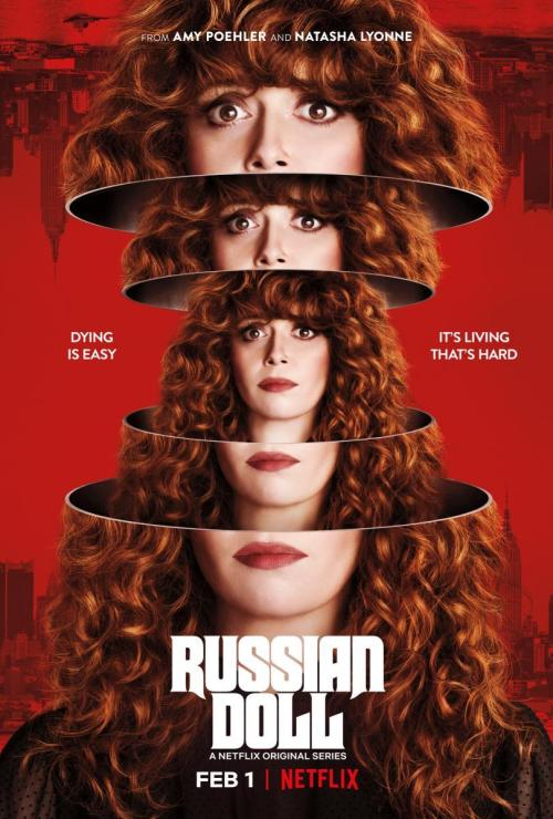 Image result for Russian Doll netflix
