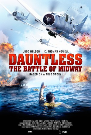 Dauntless: The Battle of Midway Legendado Online