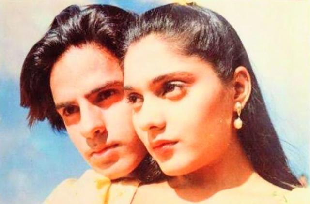 Aashiqui (1990)