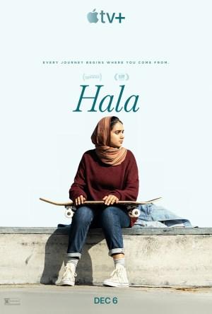 Hala Dublado Online