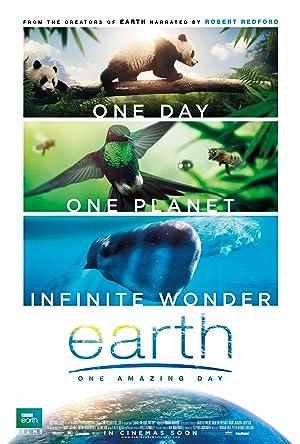 Earth: One Amazing Day Legendado Online