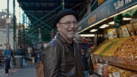 Image result for ruben blades is not my name