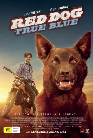Cão Azul Legendado Online