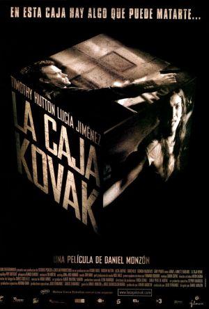 O Segredo de Kovak Dublado Online
