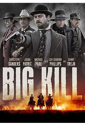 Big Kill Legendado Online