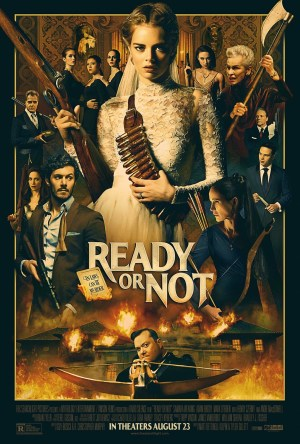 Ready or Not – O Ritual Legendado Online