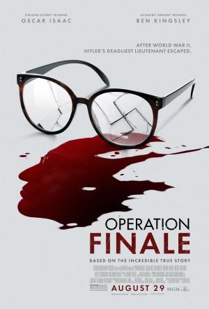 Operação Final Dublado Online