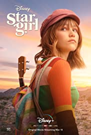 Stargirl (2020) 480p/720p/1080p WEB-HD 2