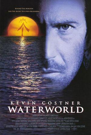 Waterworld: O Segredo das Águas Dublado Online