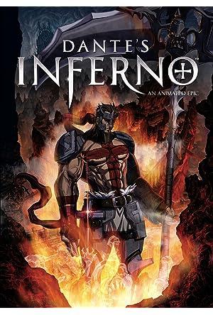 Dantes Inferno: Uma Animação Épica Dublado Online