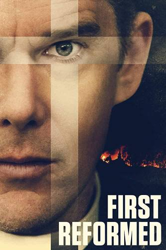 Download First Reformed (2017) Hindi Dual Audio