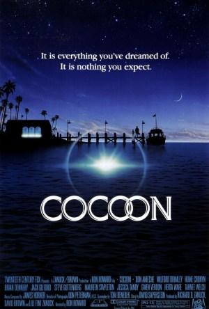 Cocoon Dublado Online