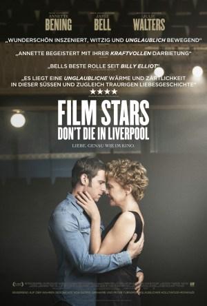 Estrelas de Cinema Nunca Morrem Legendado Online