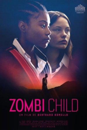A Criança Zombie Dublado Online