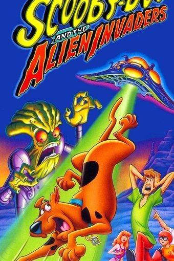 Scooby-Doo e os Invasores Alienígenas Dublado Online
