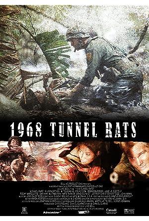 1968: Tunnel Rats Dublado Online