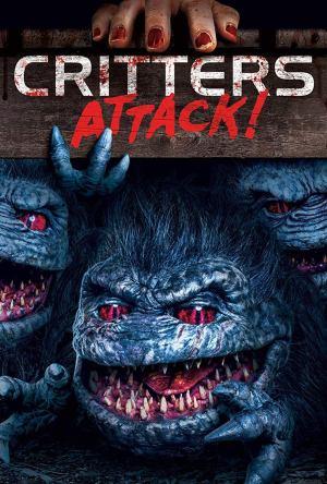Criaturas ao Ataque Dublado Online - Ver Filmes HD