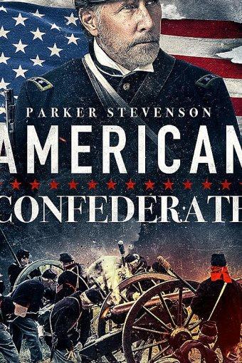 American Confederate Legendado Online