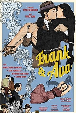 Frank and Ava Legendado Online - Ver Filmes HD