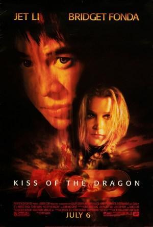 O Beijo do Dragão Dublado Online