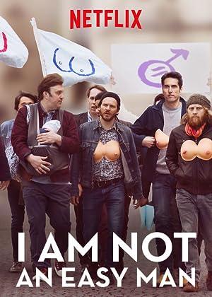 Eu Não Sou um Homem Facil