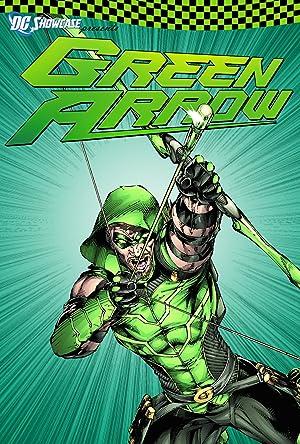 DC Showcase: Arqueiro Verde Legendado Online