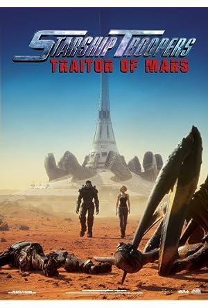 Tropas Estelares – Invasores de Marte Dublado Online