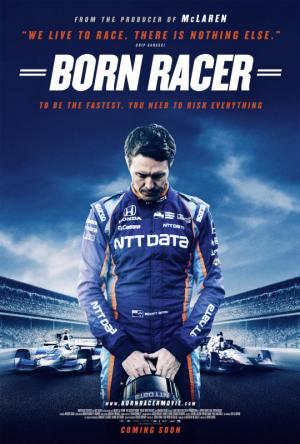 Born Racer Legendado Online