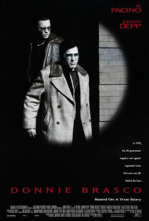 Donnie Brasco Dublado Online