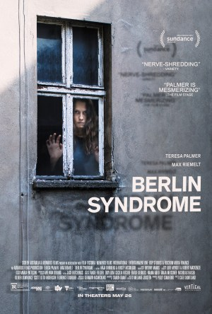 A Síndrome de Berlin Dublado Online