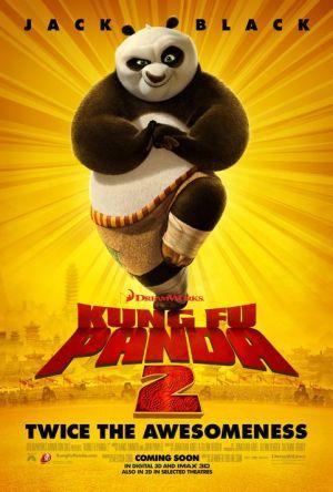 Kung Fu Panda 2 Dublado Online