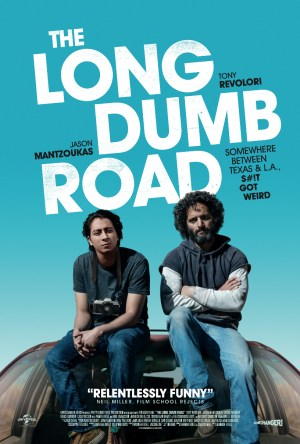 The Long Dumb Road Legendado Online