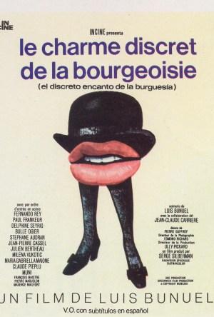 O Discreto Charme da Burguesia Legendado Online