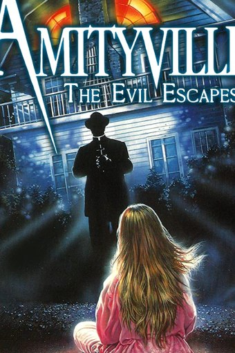 Amityville 4 – A Fuga do Mal Dublado Online